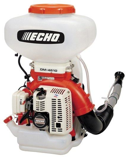 Бензиновый опрыскиватель ECHO DM-4610