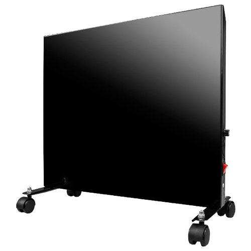 Инфракрасно-конвективный обогреватель СТН НЭБ-М-НСт 0,3 (мЧк/мБк) черный