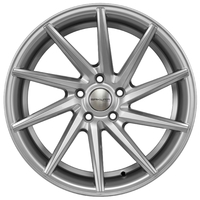 Колесный диск Sakura Wheels 9650D