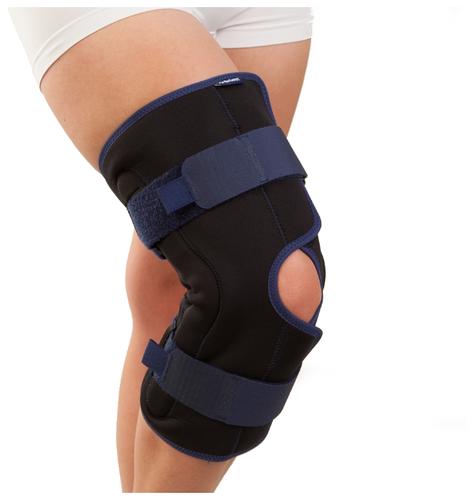 Стоимость ортезов для коленного сустава бады vision лечение суставов