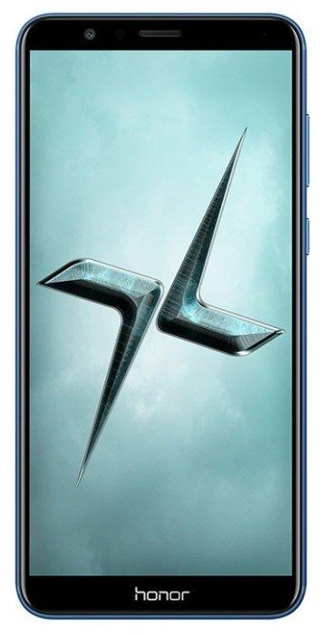 Honor Смартфон Honor 7X 64GB