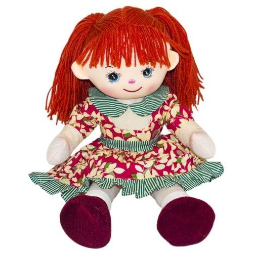Купить Мягкая игрушка Gulliver Кукла Рябинка 30 см, Мягкие игрушки