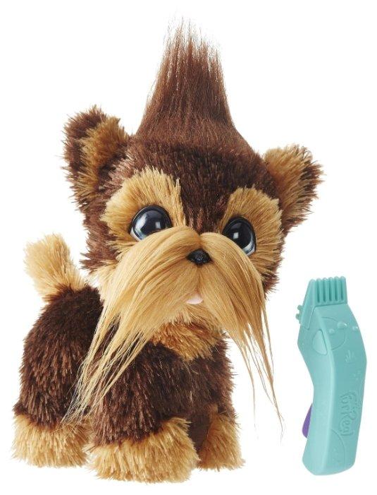 Интерактивная мягкая игрушка FurReal Friends Щенок Шон