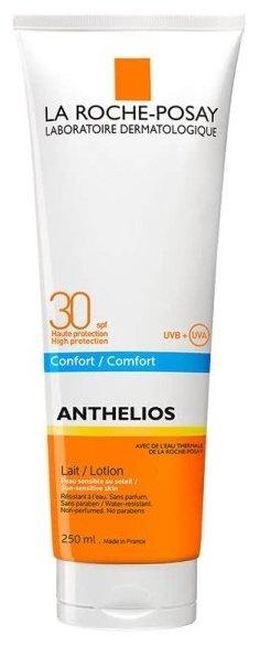 La Roche Posay Anthelios солнцезащитное молочко