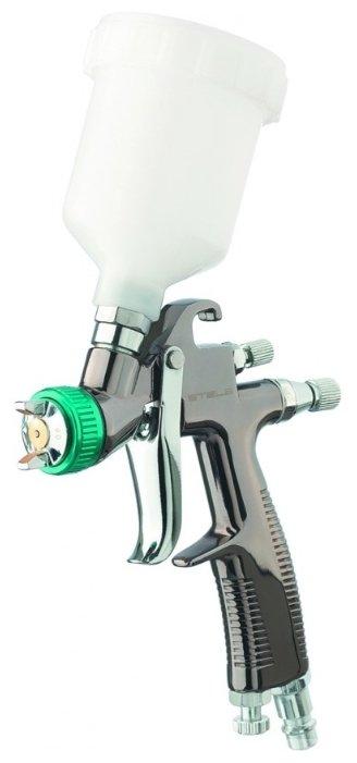 Краскопульт пневматический Stels AG 970 LVLP 57369