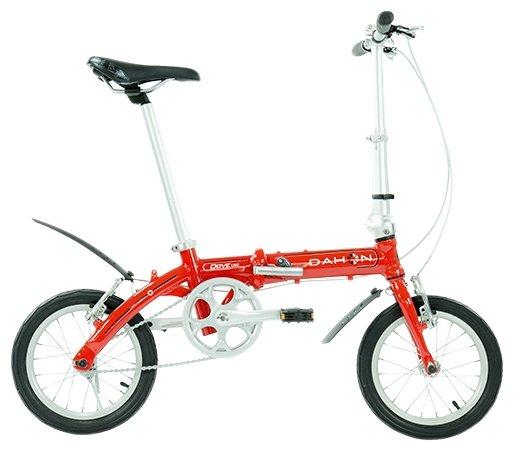 Городской велосипед Dahon Dove Uno (2017)