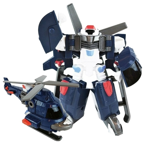 Трансформер YOUNG TOYS Tobot Mini Y 301045