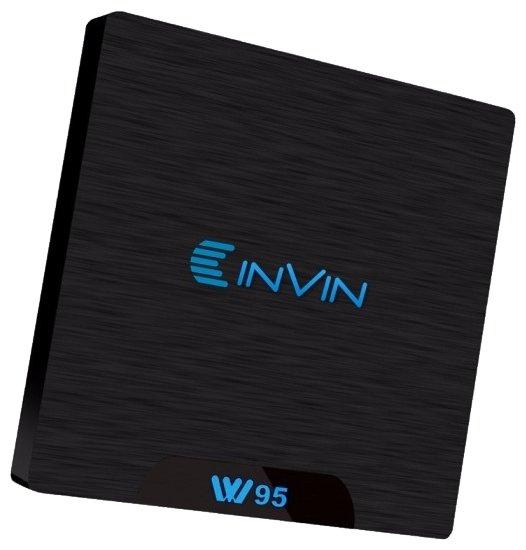 Invin Медиаплеер Invin W95