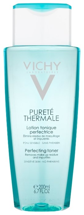 Vichy Тонер Purete Thermale Perfecting