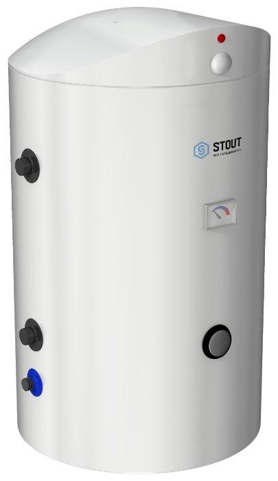 Накопительный косвенный водонагреватель STOUT SWH-1110-000150