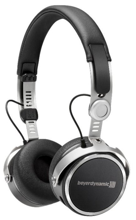 Наушники Beyerdynamic Aventho Wireless
