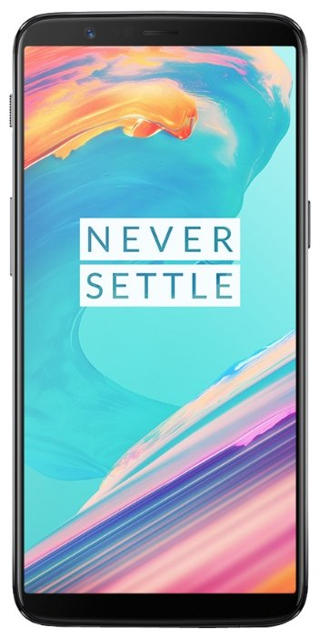Смартфон OnePlus 5T 64GB