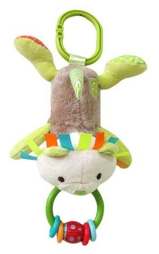 Подвесная игрушка Жирафики Львенок Леси (939462)
