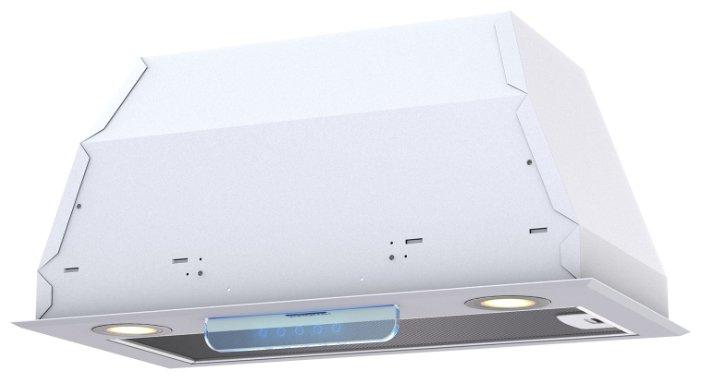 Встраиваемая вытяжка Kronasteel AMELI S 600 white