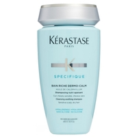 Kerastase шампунь Specifique Bain Riche Dermo-Calm