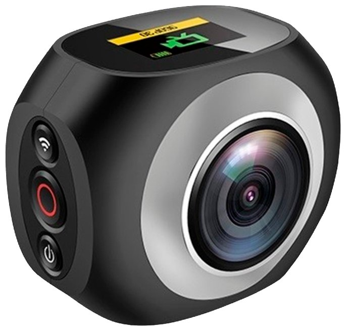 Экшн-камера X-TRY XTC360+Remote