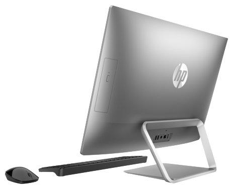 Моноблок 23.8`` HP ProOne 440 G3
