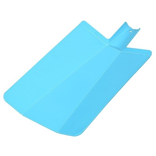 Разделочная доска GIPFEL 3245/3246/3247/3248 MUGAVUS 48х27 см голубой доска разделочная gipfel 3237 rowland 33х20см