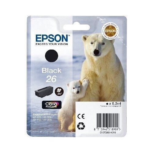 Купить Картридж Epson C13T26014010