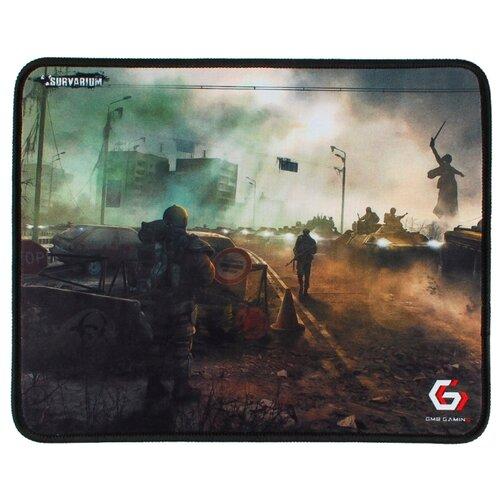 Купить Коврик Gembird MP-GAME20 черный