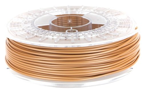 PLA/PHA пруток Colorfabb 1.75 мм светло-коричневый