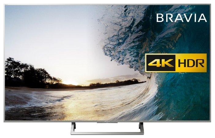 Телевизор Sony KD-65XE8577