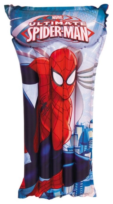 Матрас для плавания Bestway Spider-Man 98005 BW