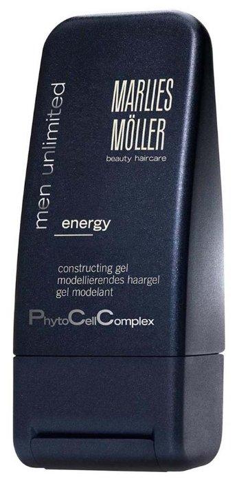 Marlies Moller MEN UNLIMITED стайлинг гель Energy