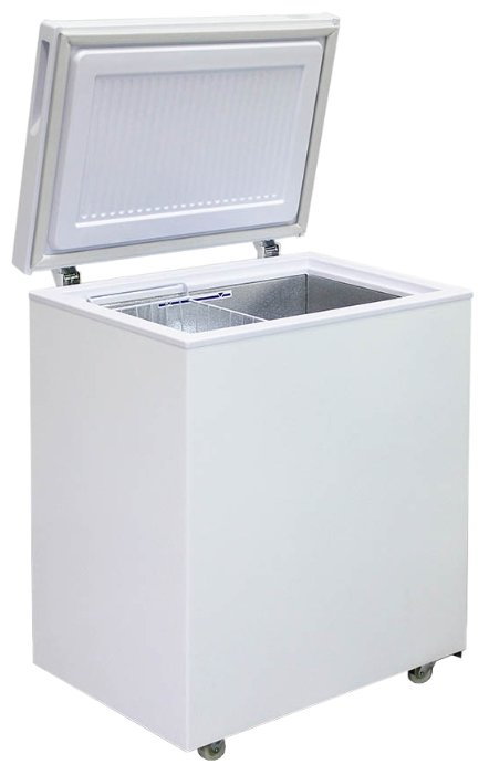 Морозильник Бирюса 155VK