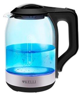 Чайник Kelli KL-1337