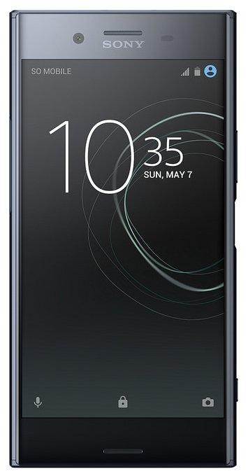 Смартфон Sony Xperia XZs Dual 64GB