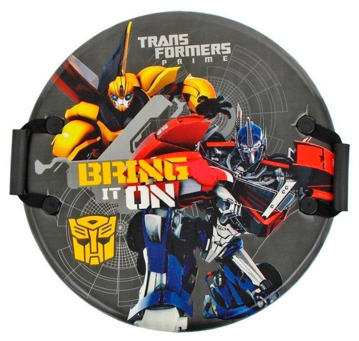 Ледянка Snowstorm Transformers Prime (Х50173)