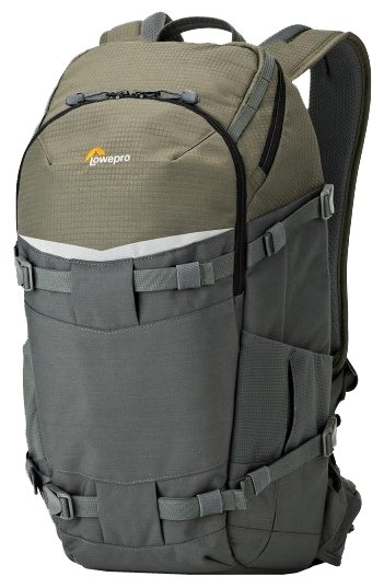 Lowepro Рюкзак для фотокамеры Lowepro Flipside Trek BP 350 AW