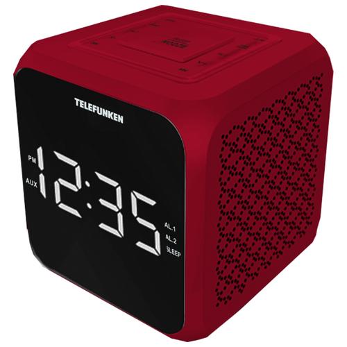 Радиобудильник TELEFUNKEN TF 1571