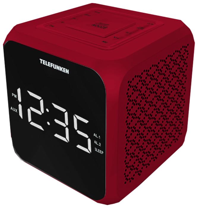 Радиобудильник TELEFUNKEN TF-1571