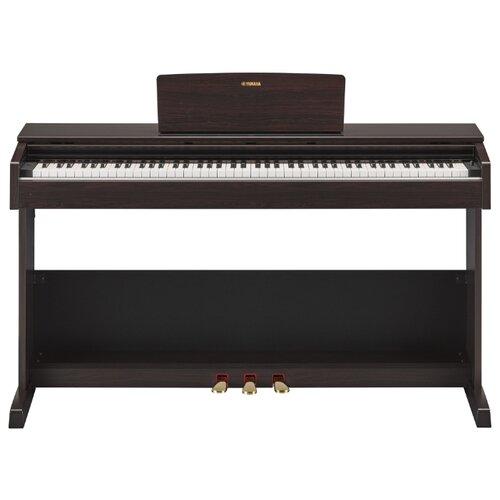 Цифровое пианино YAMAHA YDP-103 Rosewood yamaha ydp s51b