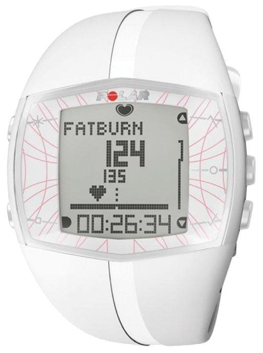 Часы Polar FT40F