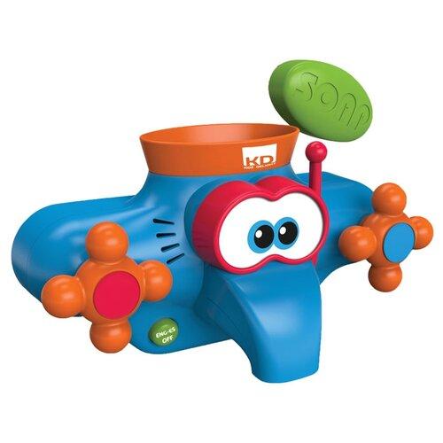 Купить Игрушка для ванной 1 TOY Весёлый кран (Т10502), Игрушки для ванной
