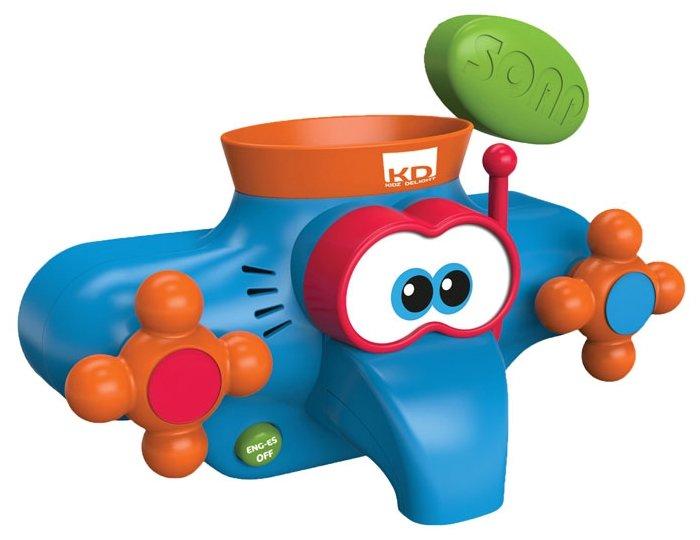 Игрушка для ванной 1 TOY Весёлый кран (Т10502)
