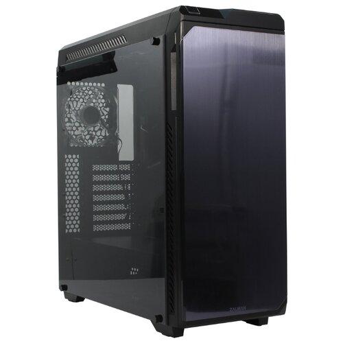 Компьютерный корпус Zalman Z9 Neo Plus Black корпус zalman z9 neo plus белый