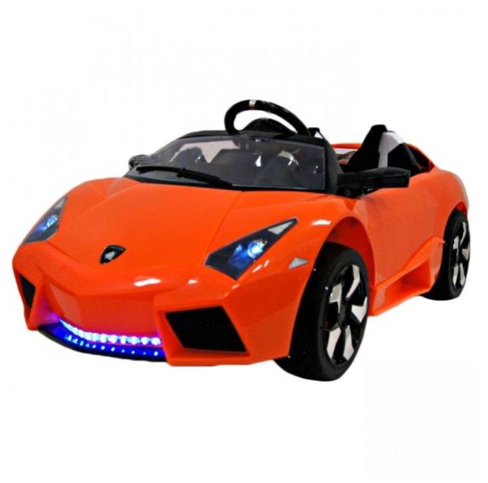 Eltreco Автомобиль Lambo LS-518