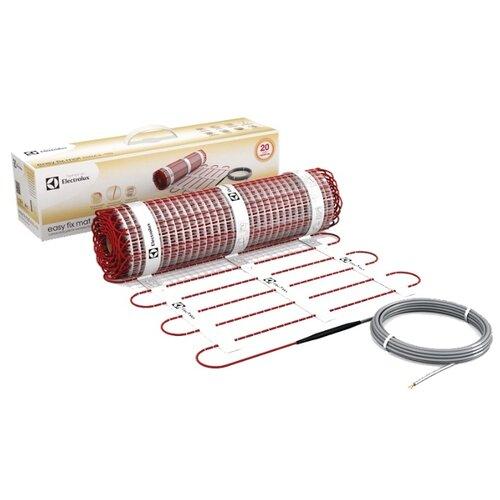 Нагревательный мат Electrolux EEFM 2-150-4 150 Вт/м2 4 м2 600 Вт