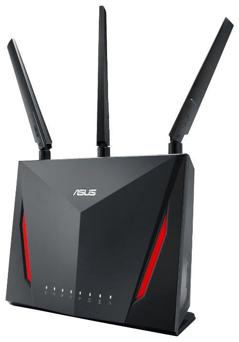 ASUS Wi-Fi роутер ASUS RT-AC86U