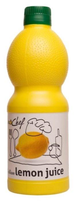 Заправка LimoChef Sicilian lemon juice, 500 мл