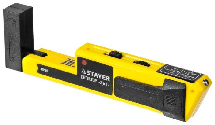 Детектор STAYER Master Topelectro