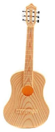 Shantou Gepai гитара HR186A 6 струн