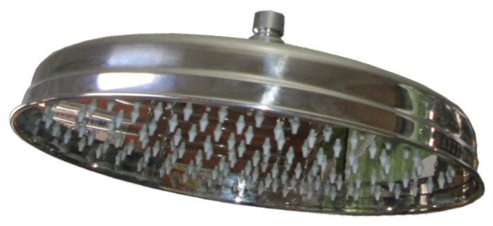 Верхний душ GANZER GZ0090