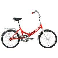 Велосипед для взрослых FORWARD Arsenal 1.0 (2017)