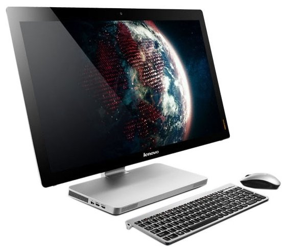 Моноблок 27`` Lenovo IdeaCentre A730
