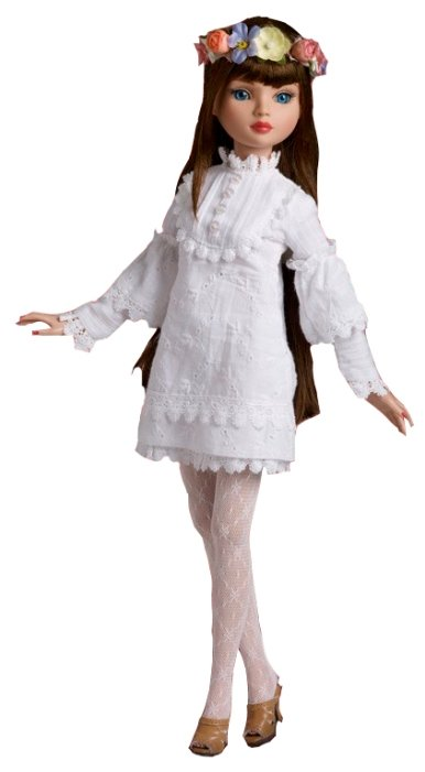 Tonner Комплект одежды May Day для кукол Ellowyne